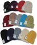 SUNNY NOMADO アウトドアロープニットワッチ ニットキャップ ニット帽 KNIT WATCH CAP ケーブル編み 防寒 メンズ レディース 男女兼用
