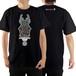 Tシャツ(本多忠勝) カラー:ブラック