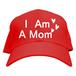 母親用キャップ