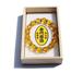 仙龍寺 祈祷済みブレス(黄色)スワロフスキーを使用