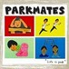 Parkmates - Park Is Life (CD)