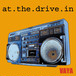 【USED】AT THE DRIVE-IN / VAYA