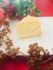 二層のチーズケーキ ドゥピオ トルタ ディ フォルマッジ