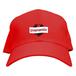 avenomix / BOX-LOGO CAP RED