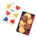 【ホワイトデー期間限定】3/1~配送タイヨウノカンカンmini チョコチップ|太陽ノ塔|クッキー缶
