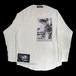 REBORN Sweat (JFK-015) - White