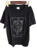 T-shirts 「Wing Ever」Extra Black