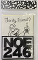 NOE246 new sticker pack!!!(patch)