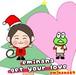 eminana47 ラキハピ★クリスマスセット