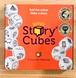 『ストーリーキューブ Story Cubes』ダイスで物語をつくる!持ち運びに便利!