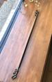 インドネシア・バリ イカットハンガー 80cm