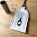 スライドバーホルダー(一本用モデル:ウイスキーボトル/ブラウン):Handmade  slide bar holder