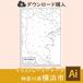 神奈川県横浜市(AIファイル)