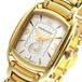 ハミルトン HAMILTON 腕時計 レディース H12341155 クォーツ ホワイト ゴールド