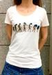 【レディースL】例のJirO アルバム「二足歩行」+Evolution Tシャツセット