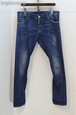DSQUARED2 SEXY TWIST JEAN 15AW