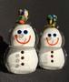 お得な2個セット/Snow Man/雪だるま/受注制作