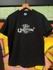 『Tokyo Underground Style』Tシャツ(スミクロ)