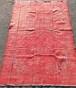 トルコ絨毯ヴィンテージラグ TEBR21 2960×1930