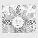 めがね拭き:kazue.M_001(夏の終わり)