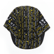SWIFT INDUSTRIES / campout 2019 cycle cap (black)