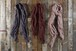 "Natural Dye ""STOLE"""