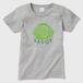 SAVOY(サボイ・キャベツ)1  レディースTシャツ グレー