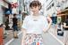 愛媛県Tシャツ