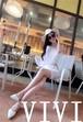 【即納】Cool*ワンショルダードレス♥ハリウッド【1点のみ】