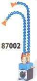 87002 汎用クーラントホース マグネットセット