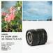 CANON ZOOM FD 35-70mm F3.5-4.5 #1024000 キヤノン