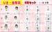 りさちゃん7さい・生写真 Lサイズ 5枚セット【通販限定】