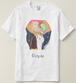 Tシャツ - Respire