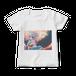 オリジナルレディースTシャツ【夏の終わりに】 / なちる