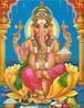コピー:ガネーシャ・ヒーリング/Removing Obstacles by Ganesh