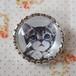 猫 ブローチ アメリカンショートヘア A