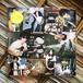 ラッキーオールドサン / 旅するギター [新品LP]