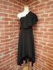 フリルゴシックドレス ヴァルプルギスの魔女ドレス