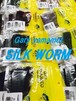 Gary Yamamoto / シルクワーム