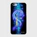 【iPhoneシリーズ】Blue Dragon of Wisdom 叡智の青龍 ツヤありハード型スマホケース