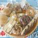 自家製酵母パンのおまかせセット