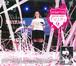 [Blu-ray]「V.I.P」西尾美香引退興行