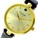 ケイトスペード KATE SPADE クオーツ レディース 腕時計 1YRU0811 ゴールド ゴールド