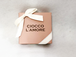 【リボン付き】チョコラモーレ スキンクリームMI ミント