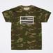 808 Clothing Hawaiian Flag【808クロージング】ハワイアン フラッグ Tシャツ