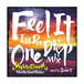 FEEL IT IN DA ONE DROP MIX -selected by SAMI-T for MIGHTY CROWN