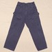 RAF COMBAT TROUSERS USED-2