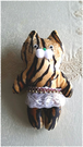 Belly 猫(トラ柄1)[UP FULL]