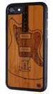 Jazzmaster - Bamboo - iPhone SE(2020)/7/8
