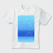 アトリエ グランディール Ocean : Glitter of the sea T-shirt (For Kids)